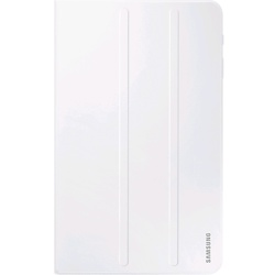 Samsung Galaxy Tab A 10.1 Book Cover (White)