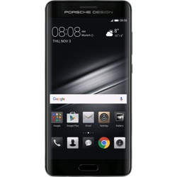 Huawei Mate 9 Porsche Design 256GB, Grey, WEU