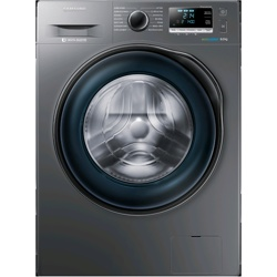 Samsung WW6000 Washing Machine (WW90J6410CX/EU, With ecobubble, 9 kg )
