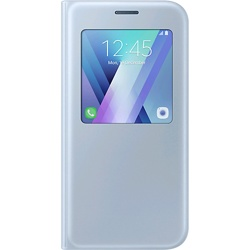 Galaxy A5 2017 S View Standing Cover