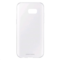 Galaxy A5 2017 Clear Cover