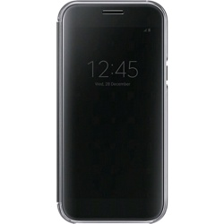 Galaxy A5 2017 Clear View Cover