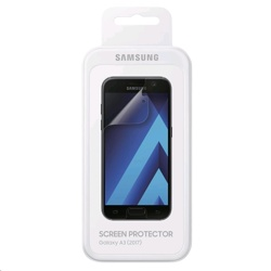 Galaxy A3 2017 Screen Protector