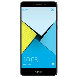 Honor 6X 64GB + PC Case Grey, WEU