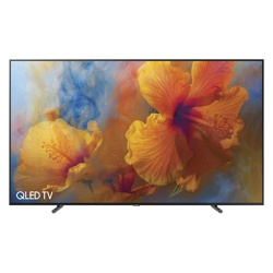 Samsung 65 Q9F QLED Ultra HD Flat (HDR 2000 Smart TV, QE65Q9FAMTXXU)