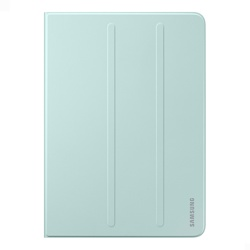 Samsung Tab S3 book cover (EF-BT820PGEGWW, Green)