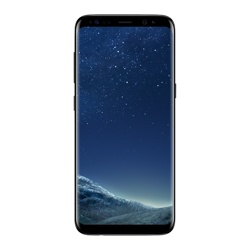 Samsung Galaxy S8 (SM-G950FZKABTU, 64GB, Midnight Black)