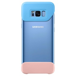 Samsung Galaxy S8 Pop Cover (EF-MG950CLEGWW, Blue)