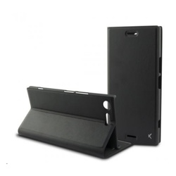KSIX Slim Folio Case  for Xperia XZ Premium