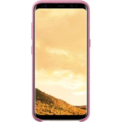 Galaxy S8 Alcantara Cover