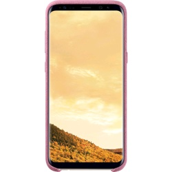 Galaxy S8+ Alcantara Cover