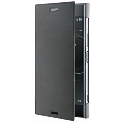 Roxfit Urban Slim Book Case for Xperia XZ Premium