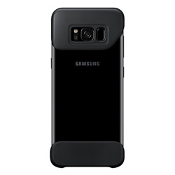 Samsung Galaxy S8 Pop Cover (EF-MG950CBEGWW, Black)