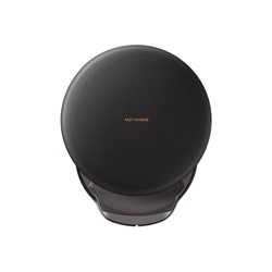 Samsung Convertible Wireless Charger (EP-PG950BBEGWW, Black )