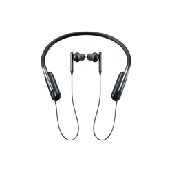 Samsung U Flex Wireless Bluetooth Headset (EO-BG950CBEGWW, Black)