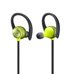 Samsung Level Active Running Earphones (EO-BG930CGEGWW, Green)
