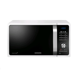 Samsung MWF300G Solo MWO with Healthy Cooking (23L, MS23F301TAS/EU)