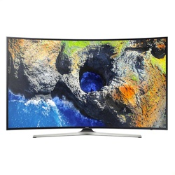 Samsung 49 MU6200 Curved Ultra HD certified HDR Smart TV (UE49MU6200KXXU)