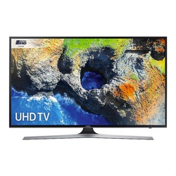 Samsung 55 MU6200 Curved Ultra HD certified HDR Smart TV (UE55MU6200KXXU)