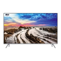Samsung 75 MU7000 Dynamic Crystal Colour Ultra HD certified 4K HDR 1000 Smart TV (UE75MU7000TXXU)