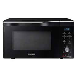 Samsung Convection Microwave Oven with HotBlast Black, 28L (MC28M6055CK/EU)