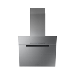Samsung Wall Mount Cooker Hood with Premium Design, 60cm (NK24M7070VS/UR)