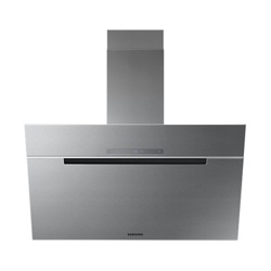 Samsung Wall Mount Cooker Hood with Premium Design, 90cm (NK36M7070VS/UR)
