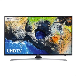 Samsung 65 MU6100 Ultra HD certified HDR Smart TV (65, Series 6)