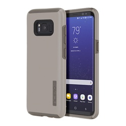 Samsung Galaxy S8+ Incipio DualPro protective cover (GP-G955ICCPIAG, Sand)