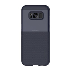 Samsung Galaxy S8 KDLAB Inc. Amy classic protective cover (GP-G950KDCPCAB, Gravity Blue)