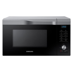Samsung Easy View™ Convection Microwave Oven with HotBlast™ Technology, 28L (MC28M6075CS/EU)