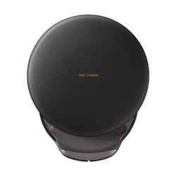 Samsung  Convertible Wireless Charger with Travel Adapter (EP-PG950TBEGGB (Black))