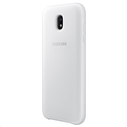 Samsung Galaxy J5 (2017) Dual Layer Cover (White, EF-PJ530CWEGWW)