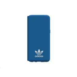 Samsung Galaxy S8 Adidas Original Basic Booklet Case (Blue)