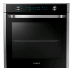 Samsung NV9900J Electric Oven with Dual Cook, 75 L (NV75J7570RS/EU)
