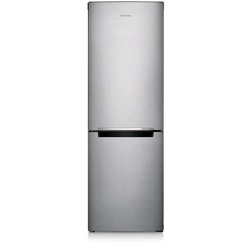 Samsung Fridge Freezer with Digital Inverter Technology (RB29FSRNDSA1EU, RB29, 290L, Silver)