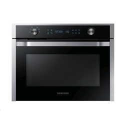 Samsung Chef Collection Built-In Solo Microwave with Steam