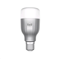 Xiaomi Yeelight Smart LED Bulb E27, Colours