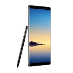 Samsung Galaxy Note 8 Dual Sim (SM-N950FZKDBTU, 64GB, Black)