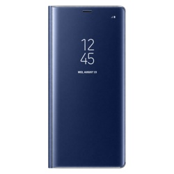 Galaxy Note8 Clear View Standing Cover