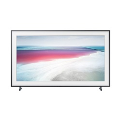 Samsung The Frame 55 UHD TV with Complimentary Studio Stand (UE55LUXXU_VG-STS1B)