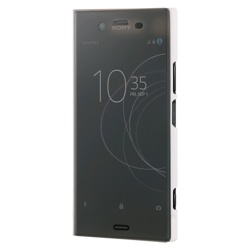 Roxfit Standing Touch Book Case for Xperia XZ1