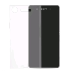 KSIX Ultraslim Flex TPU Case for Xperia XZ1