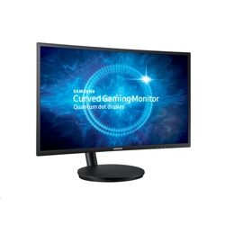 24 Curved Gaming Monitor CFG70