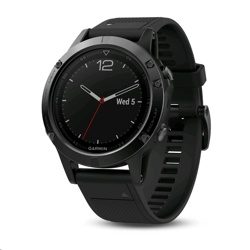 Garmin fenix 5 Multisport GPS Watch for Fitness
