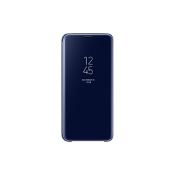 Galaxy S9+ Clear View Standing Cover