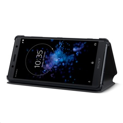 Sony Style Cover Stand SCSH50 for XZ2 Compact