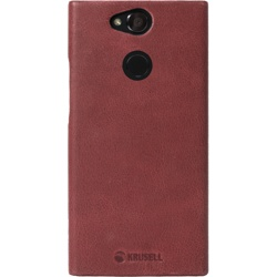 Krusell Sunne Cover Sony Xperia XA2 Vintage Red