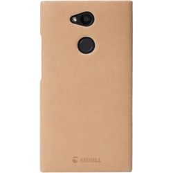 Krusell Sunne Cover Sony Xperia L2 Nude