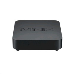MiniX NEO N42C-4 Windows 10 Pro Mini PC